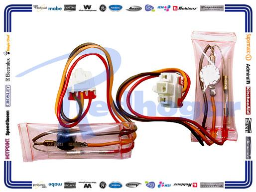 PASTILLA TERMICA LG  3 CABLES CON FUSIBLE MISMA 6615JB2005A-LGI