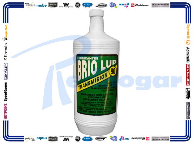 ACEITE BRIO LUB 90 750ML (24PZ)