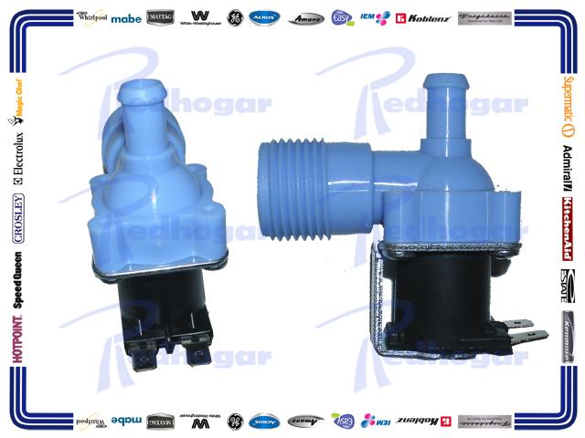 ELECTROVALVULA ICE MAKER AZUL REF 220V