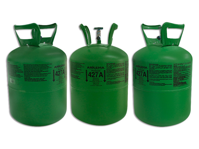 BOYA GAS R427  11.3K   FORANE