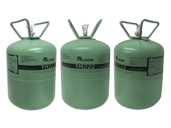 BOYA GAS YH222 10.9K SUST R22