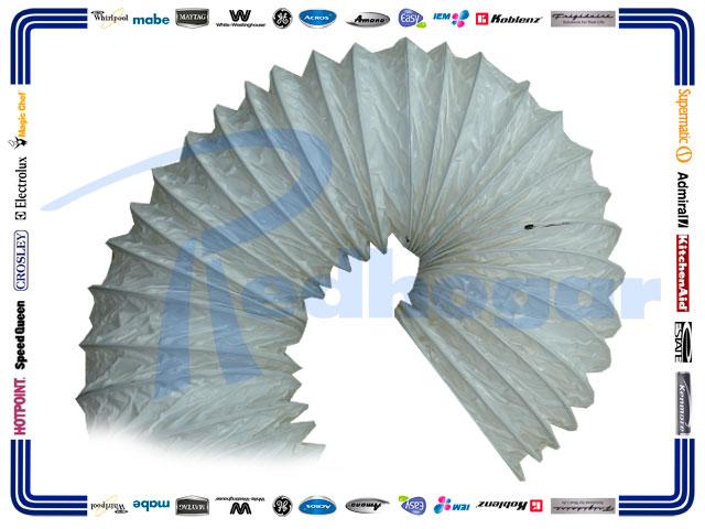 DUCTO VINIL 15.25MTS. 110569-BBI, 111817, PH48W, PH420W,  RX0230, SE4001, 219LAM