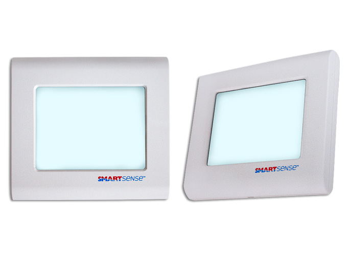 TERMOSTATO  PROGRAMABLE DE PARED DIGITAL A/A 24V TOUCHSCREEN WIFI