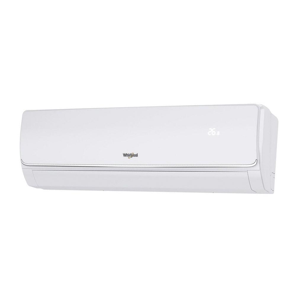 Minisplit 6th Sense Plus 1 Ton 220v Frio Calor Plata