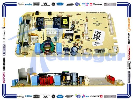 TARJETA TNT LOW COST EASY 13KG USAR T02G10R09
