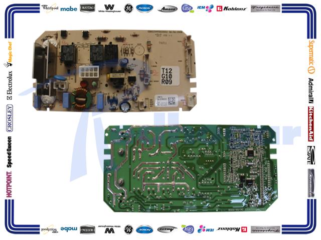 TARJETA ELECTRONICA (189D3853G012) USAR T12G12R13