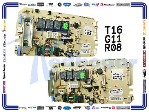 TARJETA TNT T16G15R10