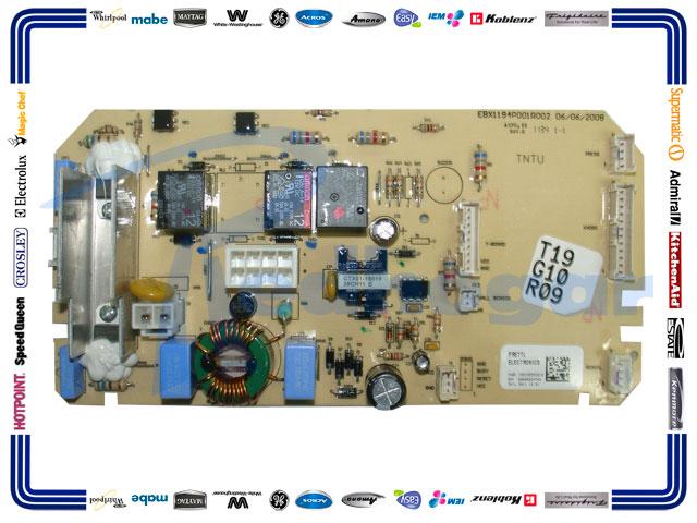 TARJETA TNT  (189D3853G010) USAR T19G12R13