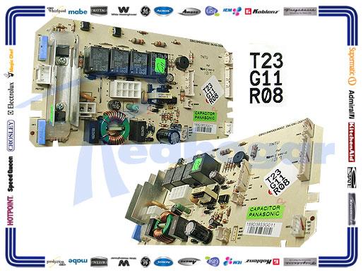 TARJETA TNT  (189D3853G011)