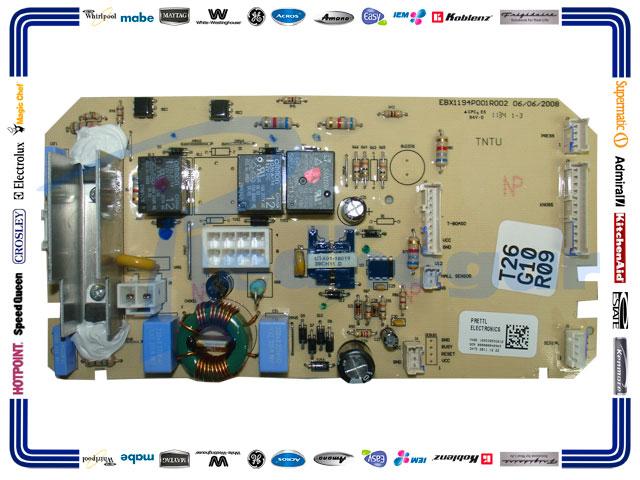 TARJETA TNT IDEM 189D3853G010 USAR T26G12R13