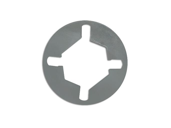 RONDANA DADO SOLA P/LLAVE SAMSUNG/LG COMPATILBLE  ERTB123A-ERP, 12393 TB123A-RDX