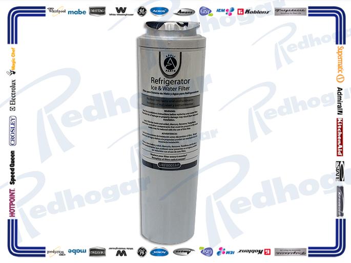 FILTRO AGUA INTERIOR MOD MAYTAG SUST EDR4RXD1 W10790818