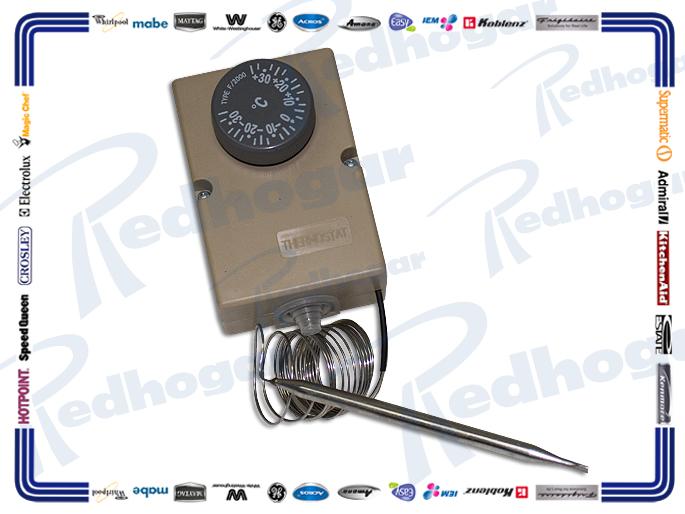 CONTROL CAMARA AVALY RPCRR711
