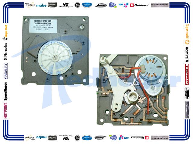 MODULO ENSAMBLE MOTOR USAR 1129316 POR PRECIO, W10190935