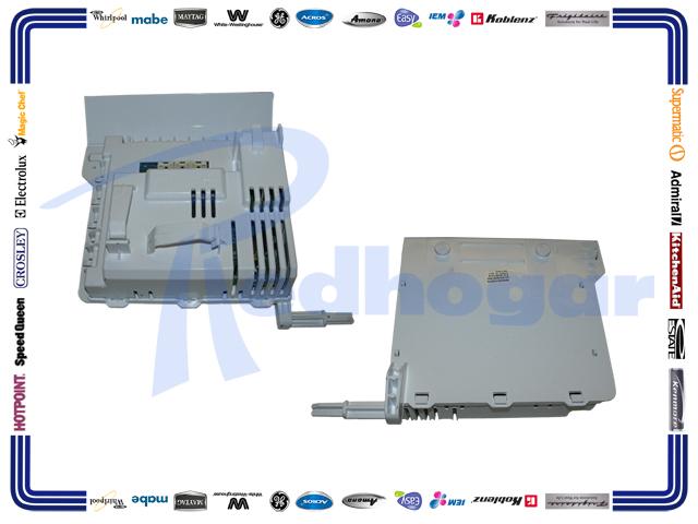 TARJETA CONTROL USAR W10525355