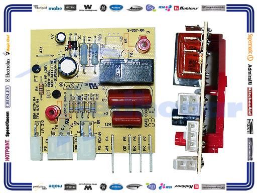 TIMER DESHIELO ELECTRONICO WH. USAR W10366605
