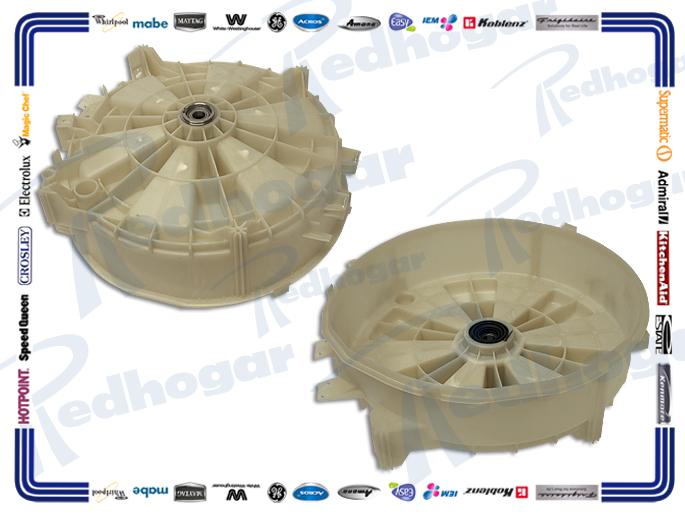 TINA EXTERIOR USAR W10364247