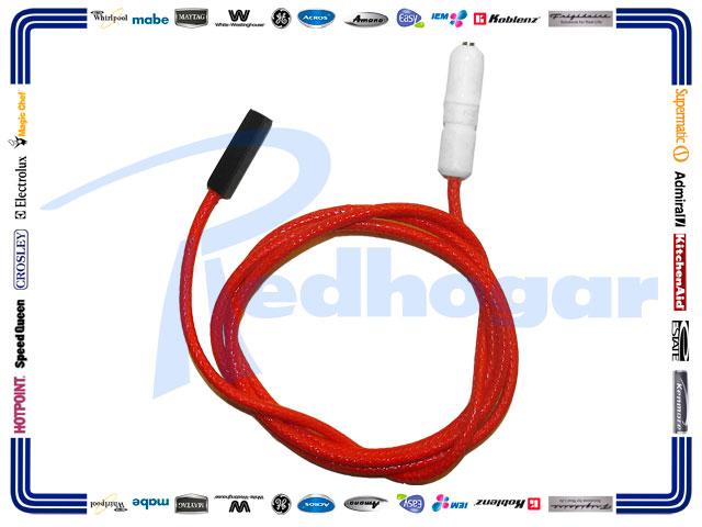 BUJIA CON CABLE SUPERIOR usar W10127479