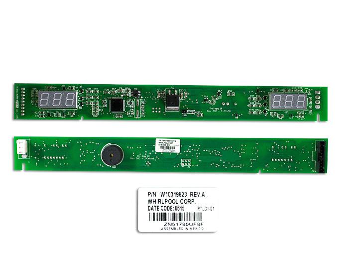 TARJETA CONTROL WPW10319823 W10217475