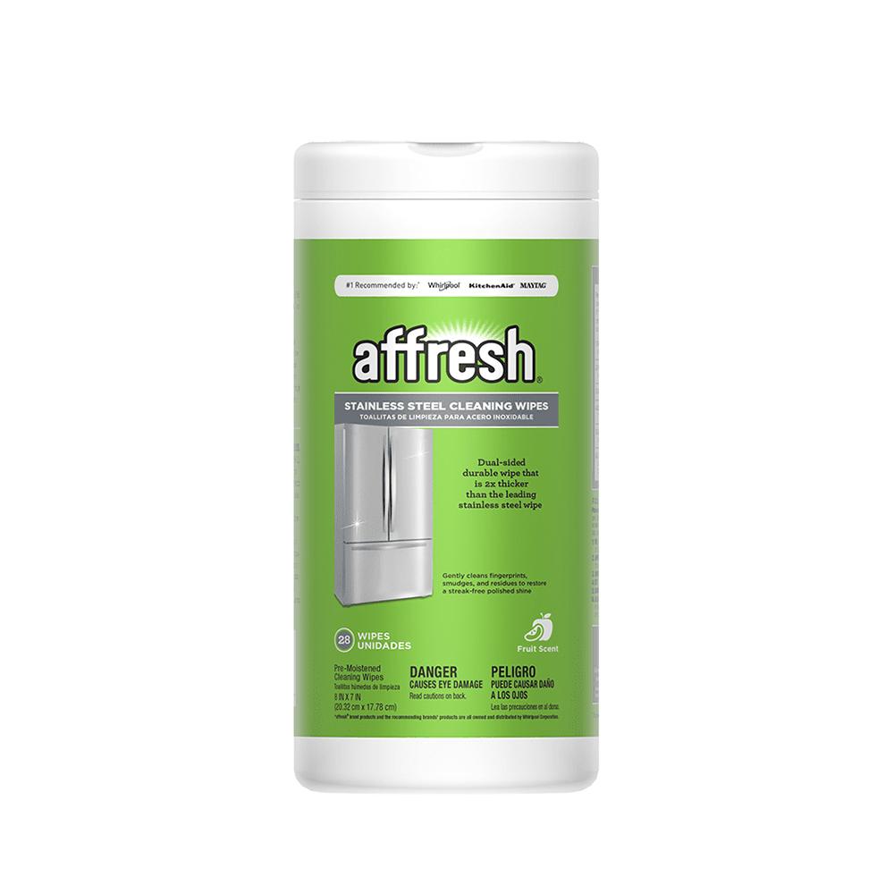 AFFRESH ACERO INOX. TOALLAS HUMEDAS  31462 W10355016 USAR  W11042467