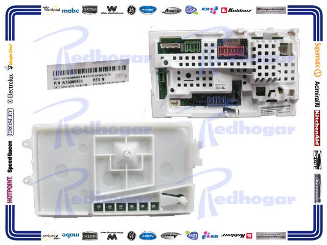 TARJETA CONTROL 120V VMW