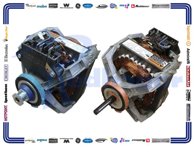 MOTOR SECADORA MAYTAG SUST 33002478