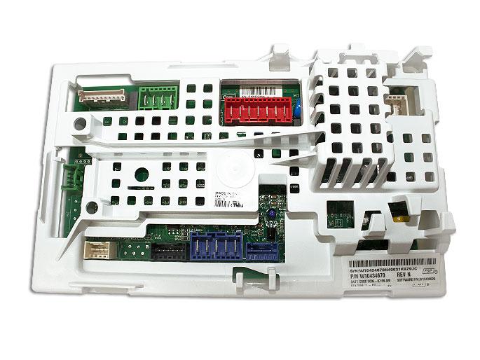 TARJETA CONTROL PRINCIPAL 120V SUST W10296043, W10395595