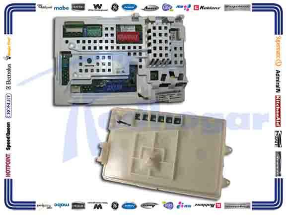 TARJETA CONTROL PRINCIPAL MOD 7MWTW1603AW