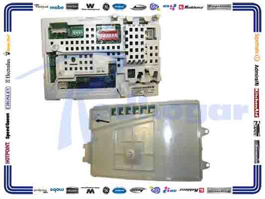 TARJETA CONTROL PRINCIPAL MOD 7MWTW1710YM SUST  W10445328