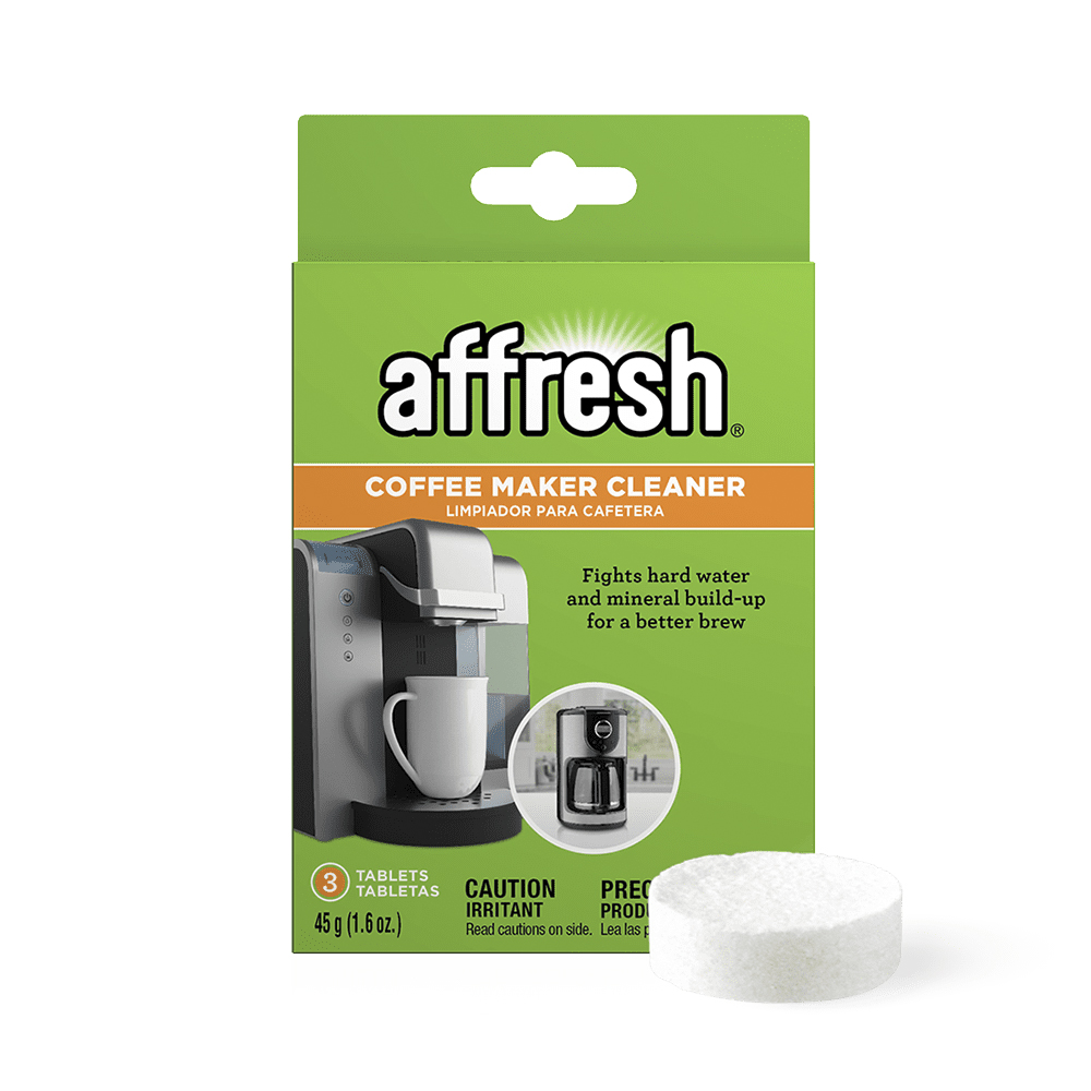 AFFRESH LIMPIADOR CAFETERA OBSOLETO