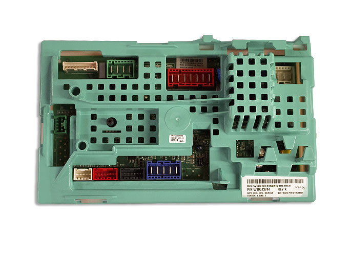 TARJETA CONTROL 120V