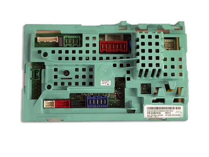 TARJETA CONTROL ELECTRICA