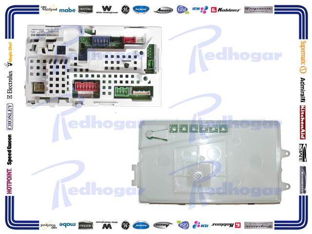 TARJETA CONTROL 120V usar W10723769