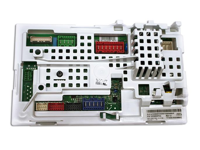 TARJETA CONTROL ELECTRICA W10723775