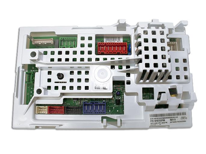 TARJETA CONTROL ELECTRICA misma W10658737