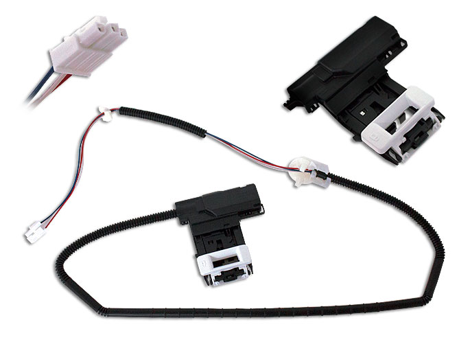 MICROSWITCH LATCH W10682535