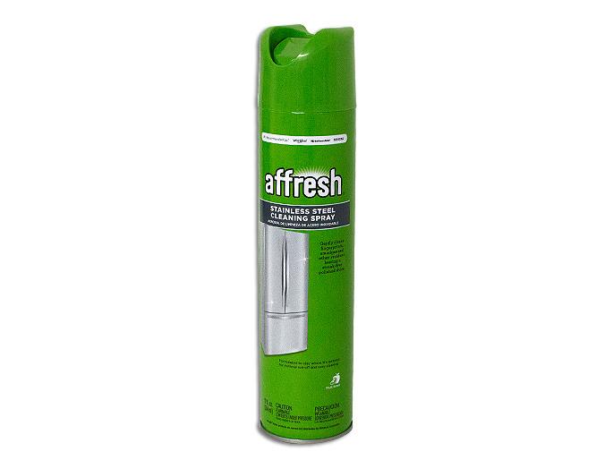 AFFRESH LIMPIADOR  ATOMIZADOR ACERO INOX 31462 W10355049 W10355016