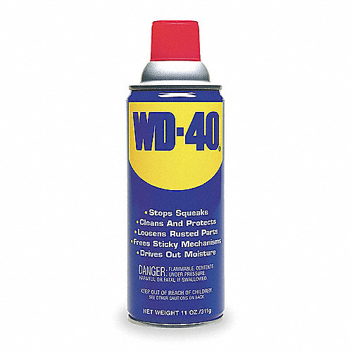AFLOJATODO WD-40 333 ML 9.6 OZ