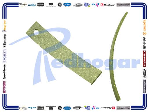 DESLIZADOR VERDE DELGADO 1.2 WE3M52