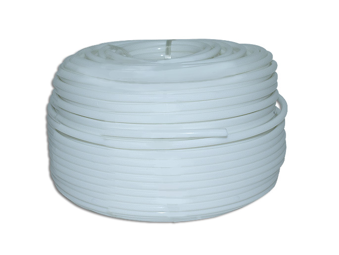 MANGUERA 1/4 PVC IMPORTACION (ROLLO 100 MTS)