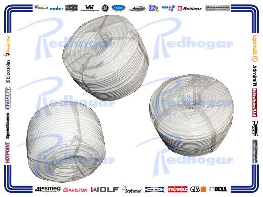 MANGUERA 1/4 PVC (ROLLO 99 MTS)