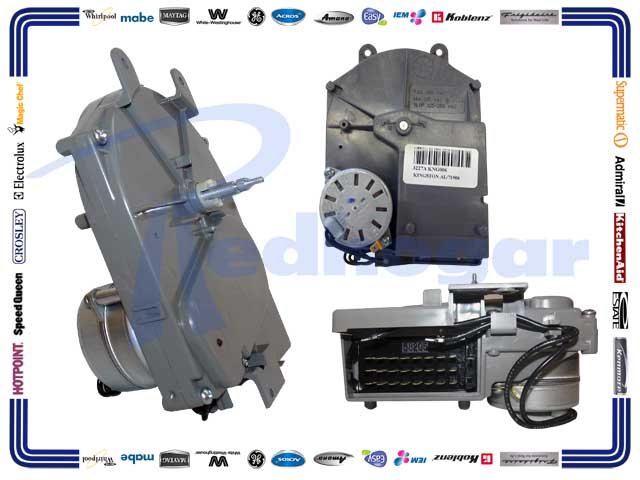 PROGRAMADOR IDEM 004 175D2307P004