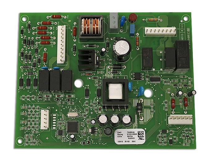 TARJETA CONTROL W10312695