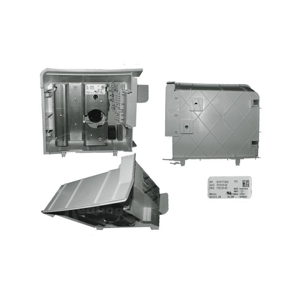 CONTROL ELECTRONICO LAVADORA WH mismo w10171932 W10384849