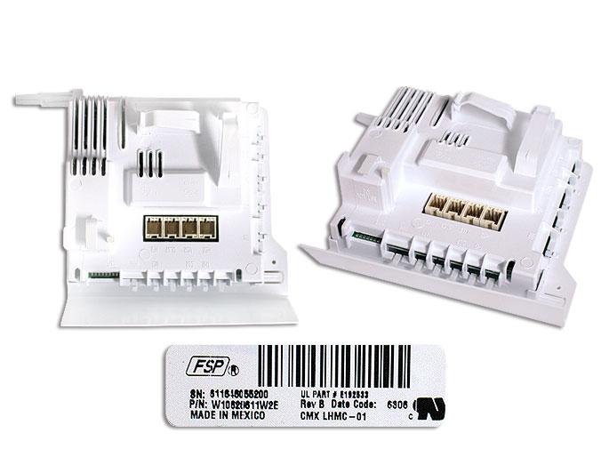 CONTROL ELECTRICO WH SUST W10732327, W10615891