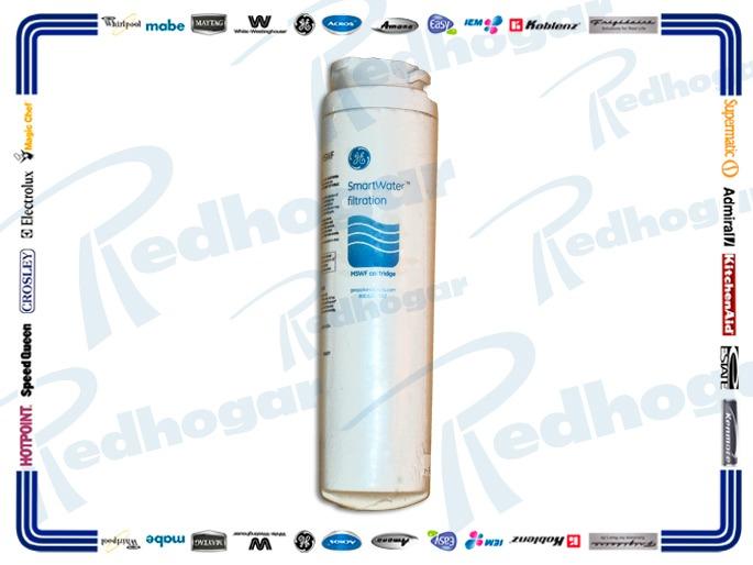 FILTRO DE AGUA CARTUCHO SMART ROSCA RECTA IDEM WR238C2334P003, MSWF, WR02X12801