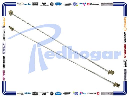 RESISTENCIA DESHIELO CRISTAL 70 cm